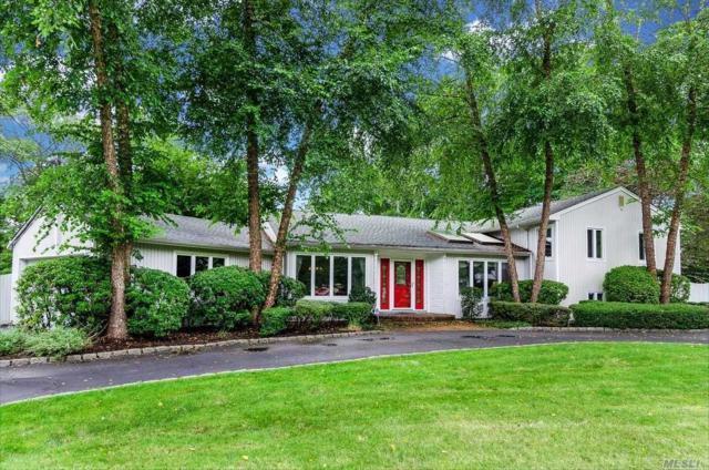 65 Quail Run, East Islip, NY 11730 (MLS #3043655) :: Netter Real Estate