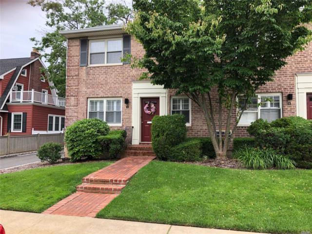 6B S Lewis, Rockville Centre, NY 11570 (MLS #3043656) :: Netter Real Estate