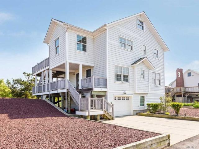 25 Broadway, Gilgo Beach, NY 11702 (MLS #3043884) :: Netter Real Estate