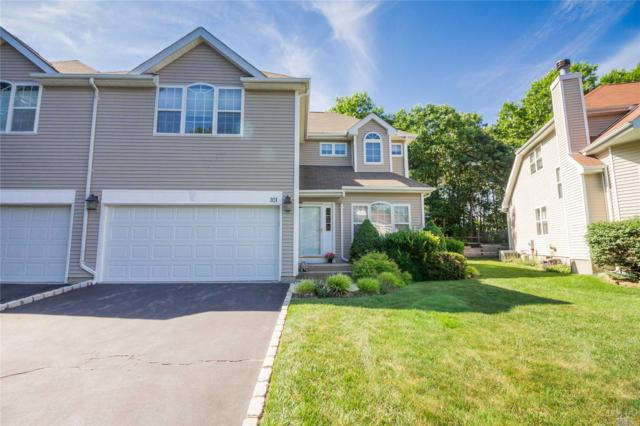 101 Sunflower Ridge Rd, S. Setauket, NY 11720 (MLS #3043925) :: Netter Real Estate