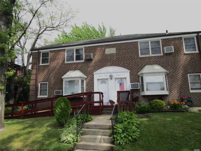 249-54 57th Avenue #2, Little Neck, NY 11362 (MLS #3044073) :: Shares of New York