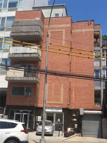 42-11 Parsons Blvd 3B, Flushing, NY 11355 (MLS #3044253) :: Netter Real Estate