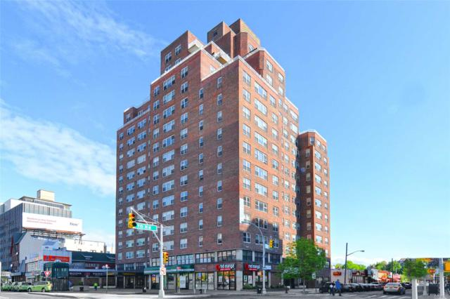 107-40 Queens Blvd 16C, Forest Hills, NY 11375 (MLS #3044321) :: Netter Real Estate