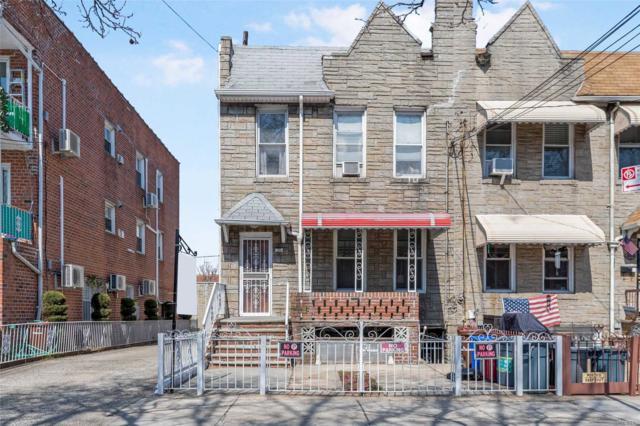216 Bay 40th St, Brooklyn, NY 11214 (MLS #3044693) :: Netter Real Estate