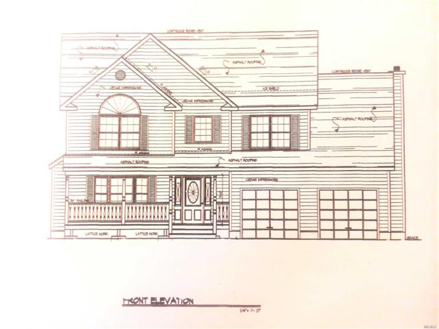 Lot  2 Lawrence Ave, Hauppauge, NY 11788 (MLS #3044920) :: Keller Williams Points North