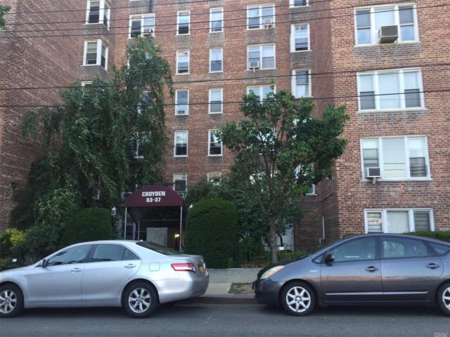 83-37 St. James Ave 4T, Elmhurst, NY 11373 (MLS #3044935) :: Netter Real Estate