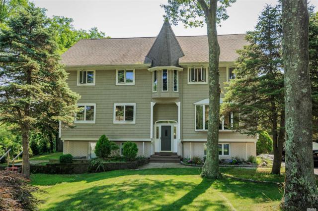 89 Grassy Pond Dr, Smithtown, NY 11787 (MLS #3044995) :: Netter Real Estate
