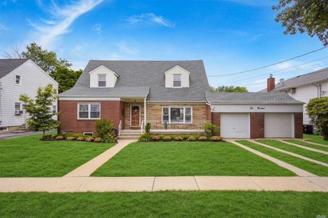 200 Beech St, Floral Park, NY 11001 (MLS #3045332) :: Netter Real Estate