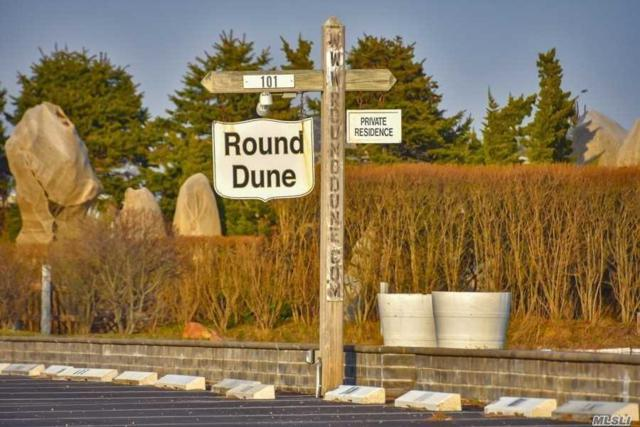 101 Dune Rd A-10, E. Quogue, NY 11942 (MLS #3045394) :: Netter Real Estate