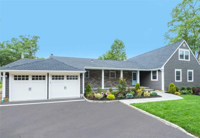 46 Glen Way, Cold Spring Hrbr, NY 11724 (MLS #3045409) :: Platinum Properties of Long Island
