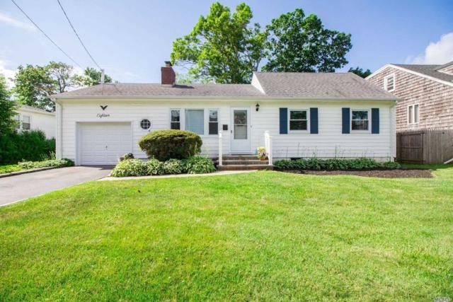 18 Cambridge Dr, Babylon, NY 11702 (MLS #3045594) :: Netter Real Estate