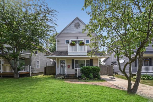 22 Walbridge Ave, Babylon, NY 11702 (MLS #3045606) :: Netter Real Estate