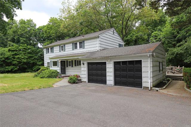 12B Beech Hill Rd, Lloyd Harbor, NY 11743 (MLS #3045680) :: Platinum Properties of Long Island