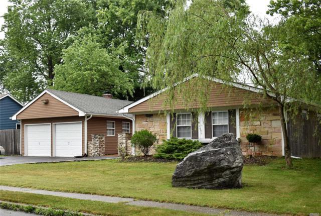 27 Lakeside Ave, Lake Grove, NY 11755 (MLS #3045710) :: Keller Williams Points North