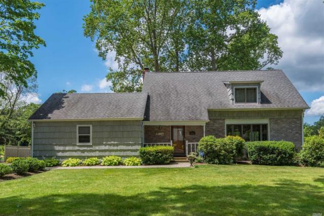 44 Glen Way, Cold Spring Hrbr, NY 11724 (MLS #3045802) :: Platinum Properties of Long Island