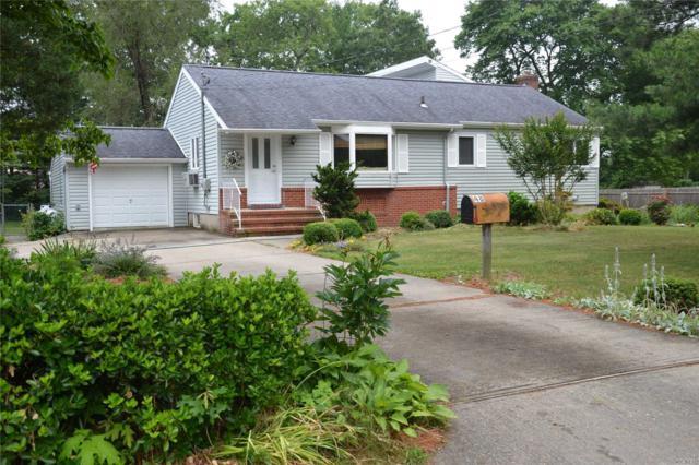 48 Higgins St, N. Babylon, NY 11703 (MLS #3045899) :: Netter Real Estate