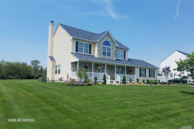 136 Lewis Rd, E. Quogue, NY 11942 (MLS #3045930) :: Netter Real Estate