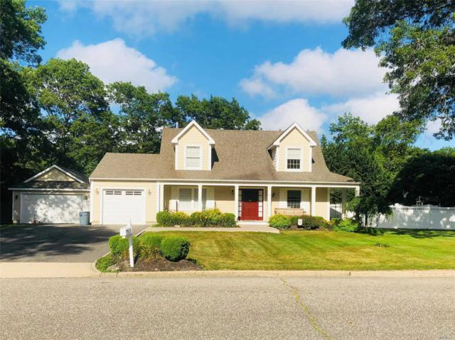 35 Griffin Dr, Mt. Sinai, NY 11766 (MLS #3045970) :: Keller Williams Points North
