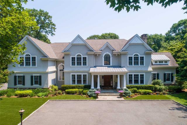 1180 Cove Edge Rd, Laurel Hollow, NY 11791 (MLS #3046002) :: Platinum Properties of Long Island