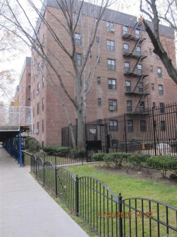 32-23 90 St St #406, E. Elmhurst, NY 11369 (MLS #3046028) :: Netter Real Estate
