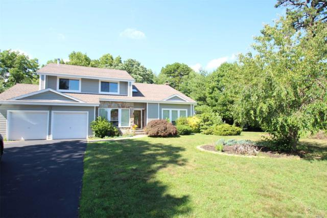 6 Pine Meadow Pl, Commack, NY 11725 (MLS #3046159) :: Netter Real Estate