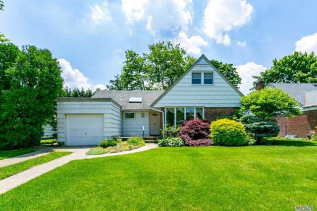 46 Patton Blvd, New Hyde Park, NY 11040 (MLS #3046212) :: Netter Real Estate