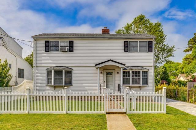 47 Wilson Dr, Babylon, NY 11702 (MLS #3046231) :: Netter Real Estate