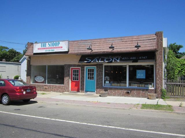 49-51 W Main St, East Islip, NY 11730 (MLS #3046272) :: Netter Real Estate