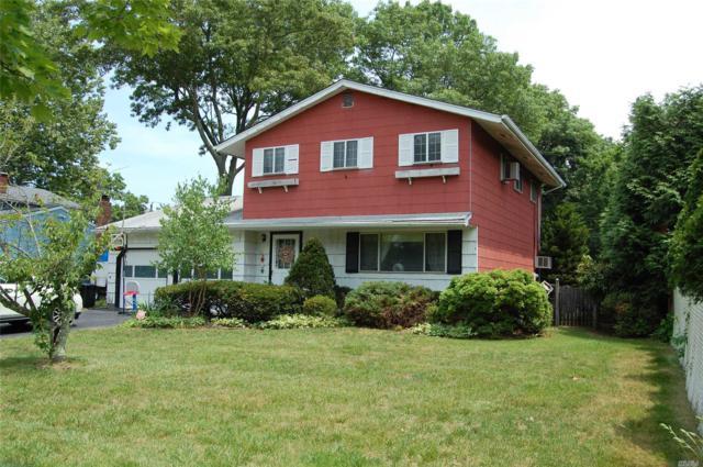 27 Sandra Dr, Hauppauge, NY 11788 (MLS #3046282) :: Keller Williams Points North