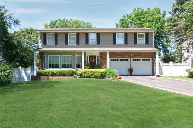 32 S Adelhaide Ln, East Islip, NY 11730 (MLS #3046315) :: Netter Real Estate