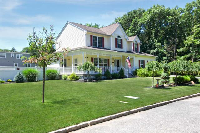 362 Harrison Ave, Miller Place, NY 11764 (MLS #3046404) :: Keller Williams Points North