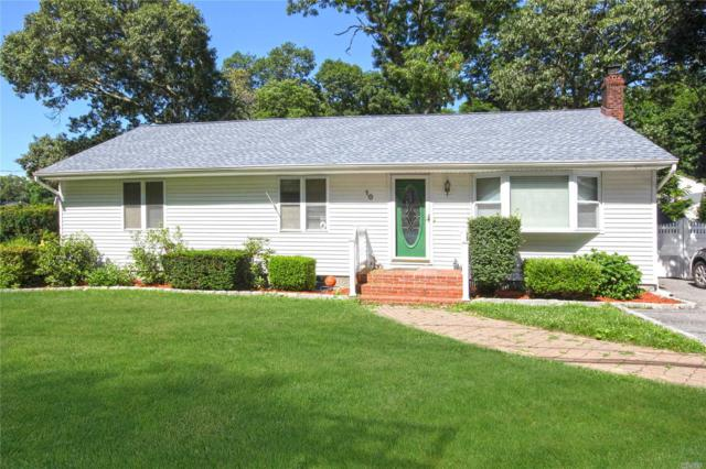 10 Crotty Ct, Lake Grove, NY 11755 (MLS #3046425) :: Keller Williams Points North
