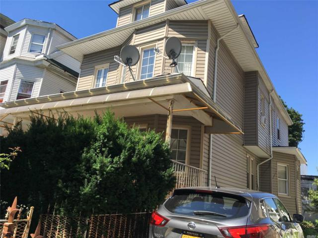 458 E 25th St, Brooklyn, NY 11226 (MLS #3046640) :: Netter Real Estate
