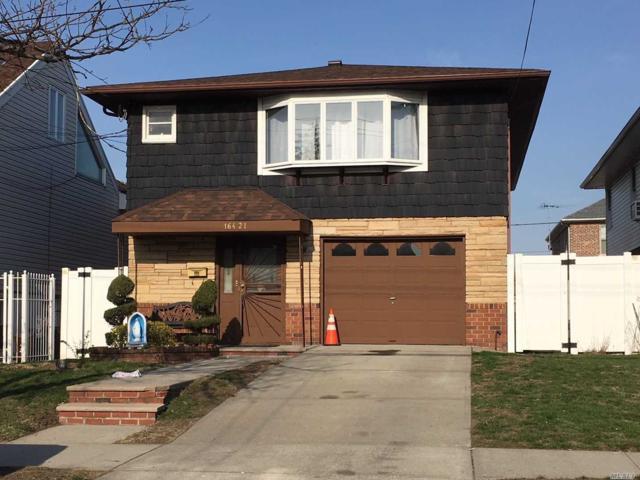 164-21 97th St, Howard Beach, NY 11414 (MLS #3046661) :: Netter Real Estate