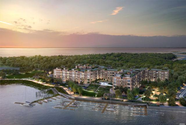 100 Garvies Point Rd #1022, Glen Cove, NY 11542 (MLS #3046696) :: Keller Williams Points North
