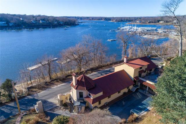 86/89 E. Shore Rd, Huntington Bay, NY 11743 (MLS #3046822) :: Shares of New York