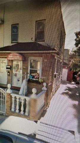 104-32 109th St, Richmond Hill, NY 11419 (MLS #3046888) :: The Lenard Team