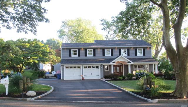 32 Harbor Cir, Centerport, NY 11721 (MLS #3046898) :: Platinum Properties of Long Island
