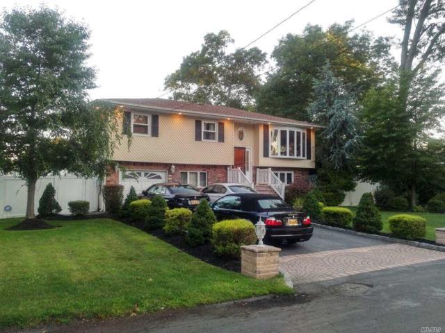 18 Pitcher Street, W. Babylon, NY 11704 (MLS #3046912) :: Netter Real Estate