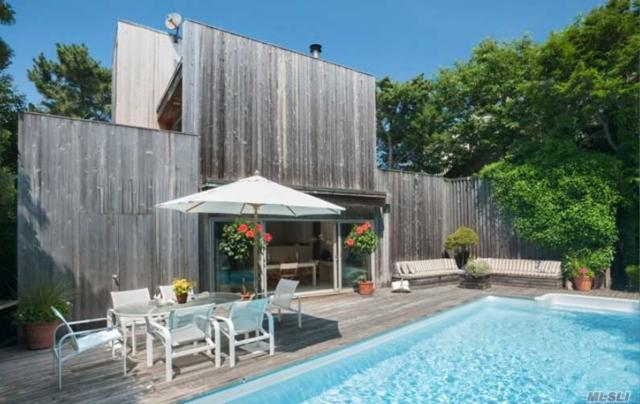 449 Fire Island Blvd, Fire Island Pine, NY 11782 (MLS #3047082) :: Keller Williams Points North