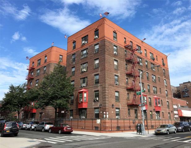 47-55 39th Pl 1C, Sunnyside, NY 11104 (MLS #3047100) :: The Lenard Team
