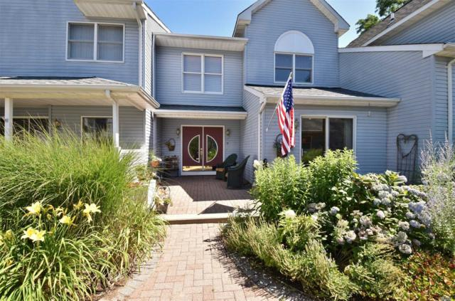 9 Courtyard Cir, Centerport, NY 11721 (MLS #3047154) :: Platinum Properties of Long Island