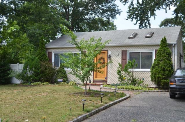 5 Chestnut St, Centereach, NY 11720 (MLS #3047384) :: Keller Williams Points North