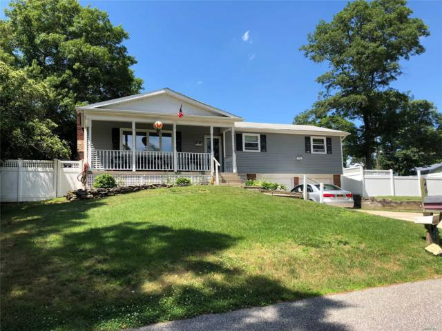 25 Chestnut St, Lake Ronkonkoma, NY 11779 (MLS #3047399) :: Keller Williams Points North