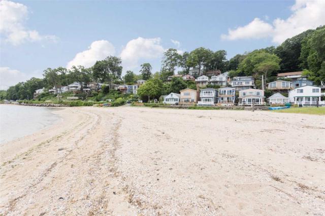 75-41 West Shore Rd #41, Port Washington, NY 11050 (MLS #3047427) :: Netter Real Estate