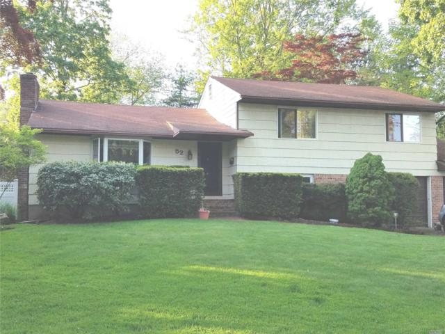 52 Wyoming Dr, Huntington Sta, NY 11746 (MLS #3047447) :: Platinum Properties of Long Island