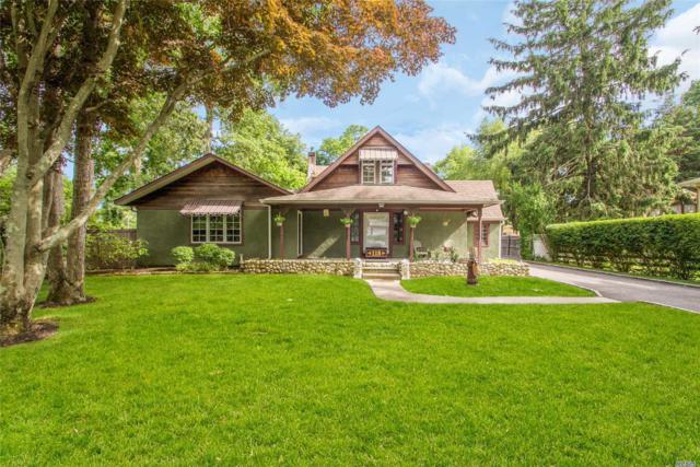 118 Shinnecock Ln, East Islip, NY 11730 (MLS #3047593) :: Netter Real Estate
