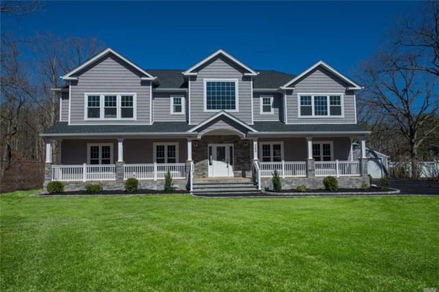 263 Helme Ave, Miller Place, NY 11764 (MLS #3047638) :: Keller Williams Points North