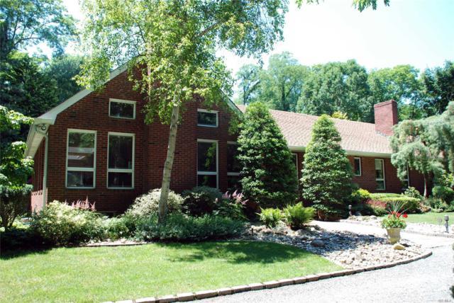 10 Knutson Ct, Lloyd Harbor, NY 11743 (MLS #3047661) :: Platinum Properties of Long Island