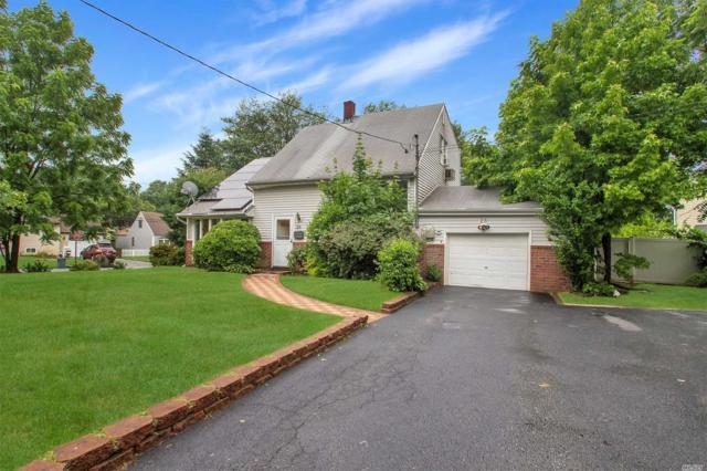 23 Collins Pl, Huntington Sta, NY 11746 (MLS #3047678) :: Platinum Properties of Long Island